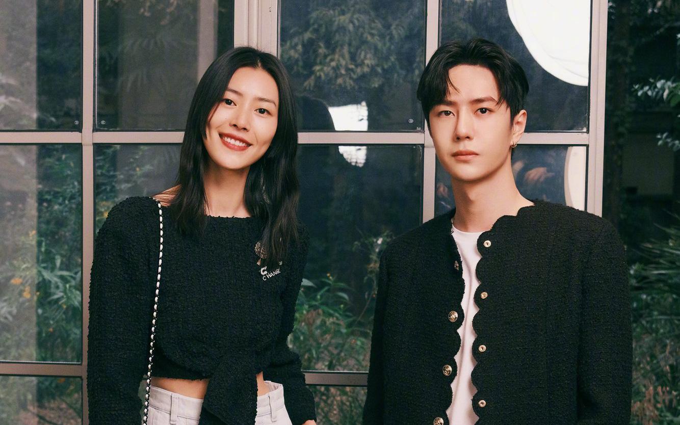 """Dàn nam thanh nữ tú xứ Trung hội ngộ trong sự kiện Chanel, Lưu Văn và Vương Nhất Bác xuất sắc thế nào mà làm netizen """"sốt xình xịch""""?"""