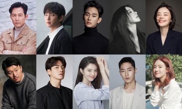 Hyun Bin - Son Ye Jin tiếp tục né tránh nhau tại lễ trao giải lớn, một cặp sao từng dính tin hẹn hò cũng có động thái tương tự  - Ảnh 2.