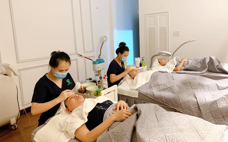 Vy Paris Boutique phát triển chuỗi hệ thống spa: Thách thức và triển vọng