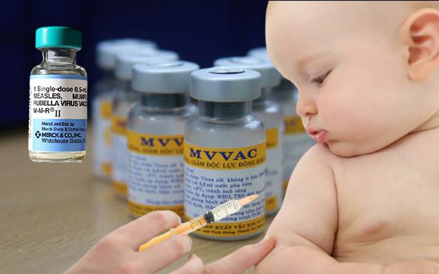 Vắc xin sởi đơn tiêm khi 9 tháng và sởi phối hợp tiêm lúc 12 tháng: Mẹ có 2 lựa chọn cho con nên cần phân biệt chúng khác nhau thế nào?