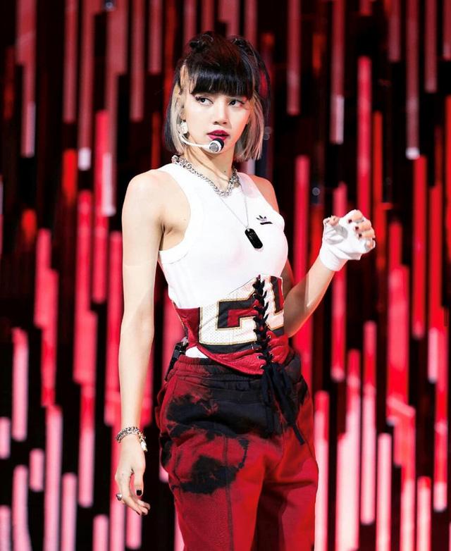Rầm rộ tin Lisa (BLACKPINK), Ten (NCT) làm huấn luyện viên trong show sống còn lớn nhất châu Á, có cả Châu Kiệt Luân và Kimura Takuya - Ảnh 4.