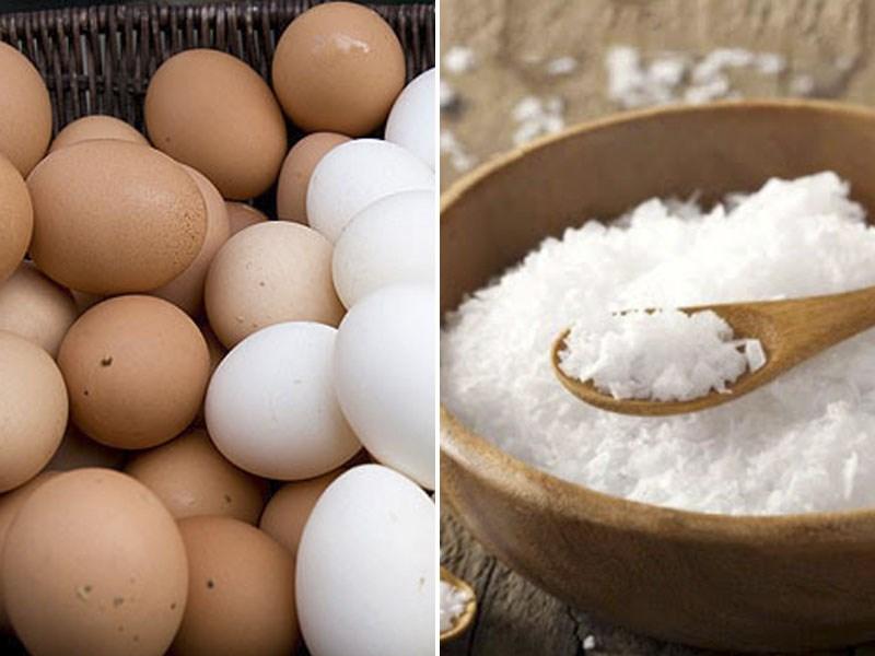12 mẹo nhỏ cực hữu ích từ muối có thể bạn chưa biết - Ảnh 5.