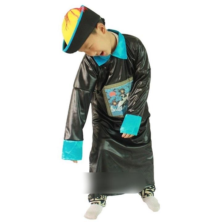 """Halloween này mẹ cho bé diện gì? Tham khảo ngay loạt đồ hóa trang """"chất xỉu"""", giá chỉ từ 120k/set - Ảnh 15."""