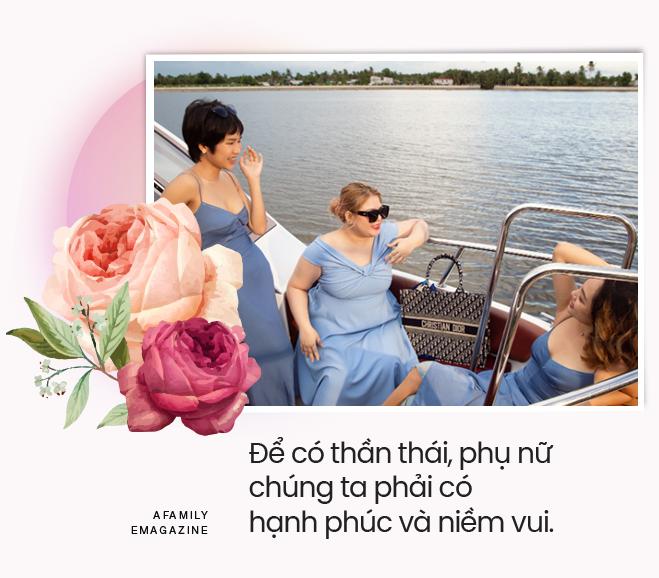 """Sai lầm lớn nhất của phụ nữ là tin vào câu: """"Em là đóa hoa đẹp nhất đời anh, chỉ cần em đẹp và thơm còn cả thế giới cứ để anh lo"""" - Ảnh 9."""