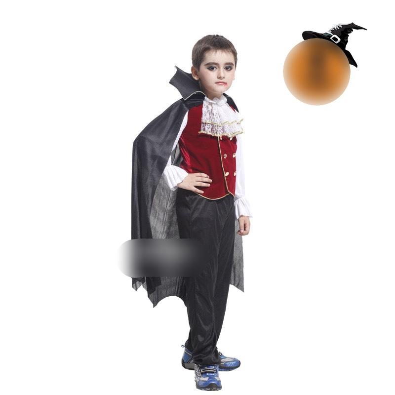 """Halloween này mẹ cho bé diện gì? Tham khảo ngay loạt đồ hóa trang """"chất xỉu"""", giá chỉ từ 120k/set - Ảnh 7."""