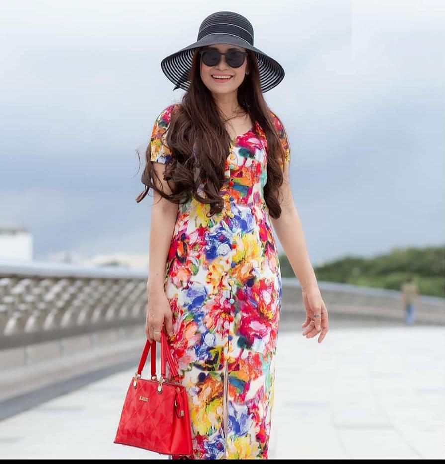 Diễn viên Ngọc Anh chia sẻ bí quyết giảm đến 12kg cho phụ nữ ngoài 30 - Ảnh 2.