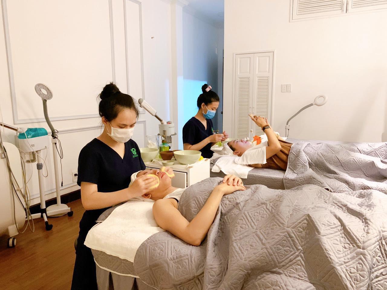 Vy Paris Boutique phát triển chuỗi hệ thống spa: Thách thức và Triển Vọng - Ảnh 1.