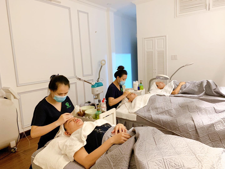 Vy Paris Boutique phát triển chuỗi hệ thống spa: Thách thức và Triển Vọng - Ảnh 4.