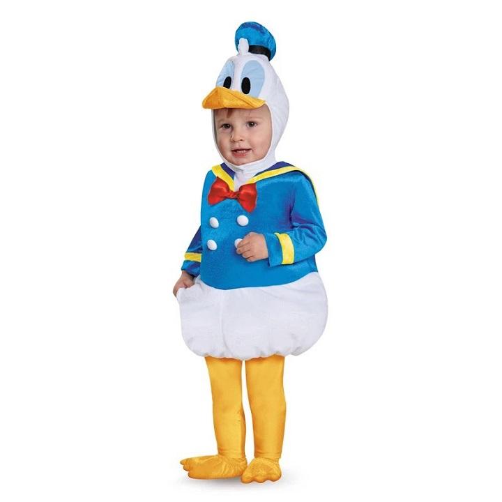 """Halloween này mẹ cho bé diện gì? Tham khảo ngay loạt đồ hóa trang """"chất xỉu"""", giá chỉ từ 120k/set - Ảnh 10."""
