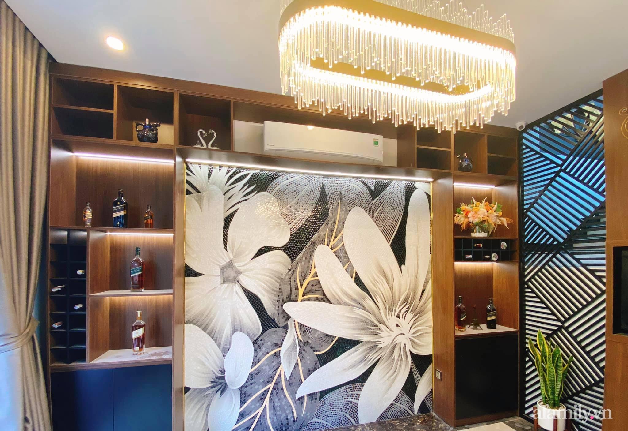 Bóc giá căn bếp đẹp chanh sả được đầu tư toàn đồ xịn sò với tổng chi phí gần 200 triệu đồng ở Hải Phòng - Ảnh 7.