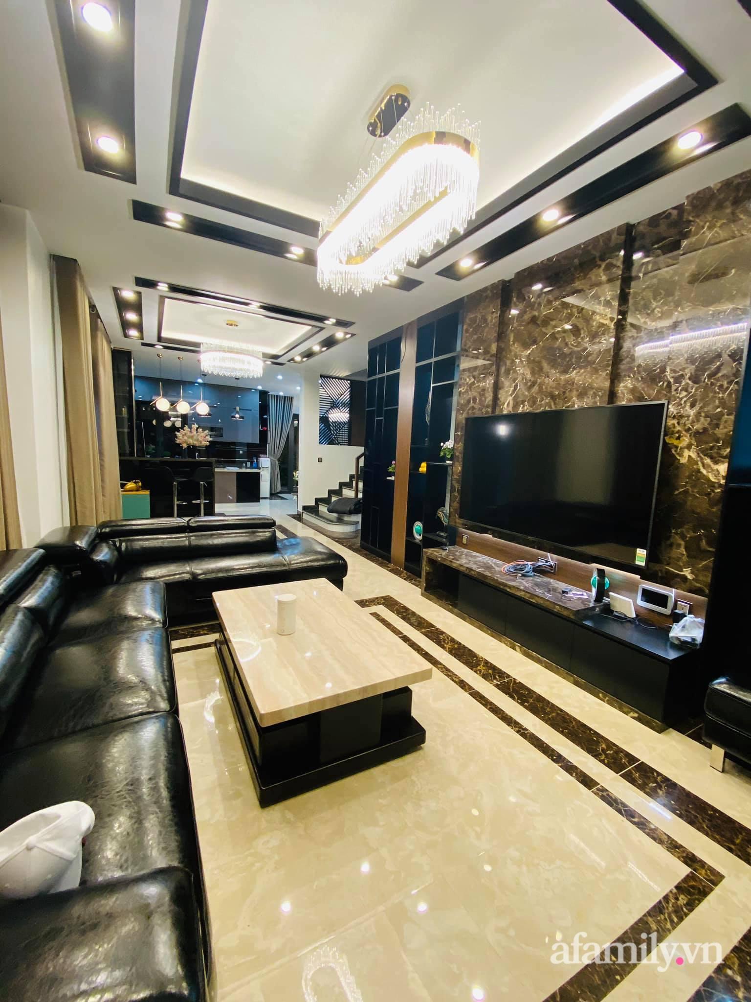 Bóc giá căn bếp đẹp chanh sả được đầu tư toàn đồ xịn sò với tổng chi phí gần 200 triệu đồng ở Hải Phòng - Ảnh 3.