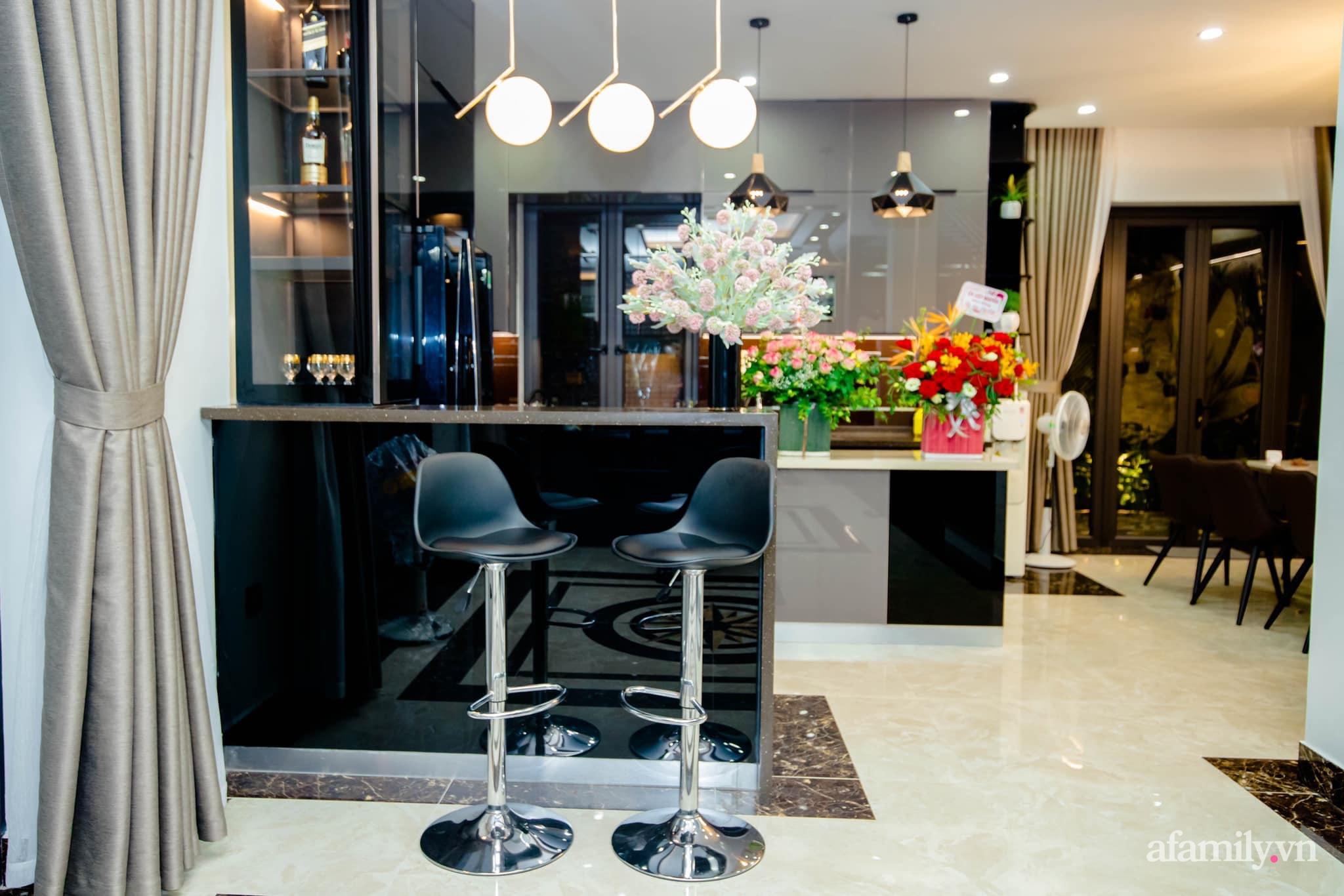 Bóc giá căn bếp đẹp chanh sả được đầu tư toàn đồ xịn sò với tổng chi phí gần 200 triệu đồng ở Hải Phòng - Ảnh 12.