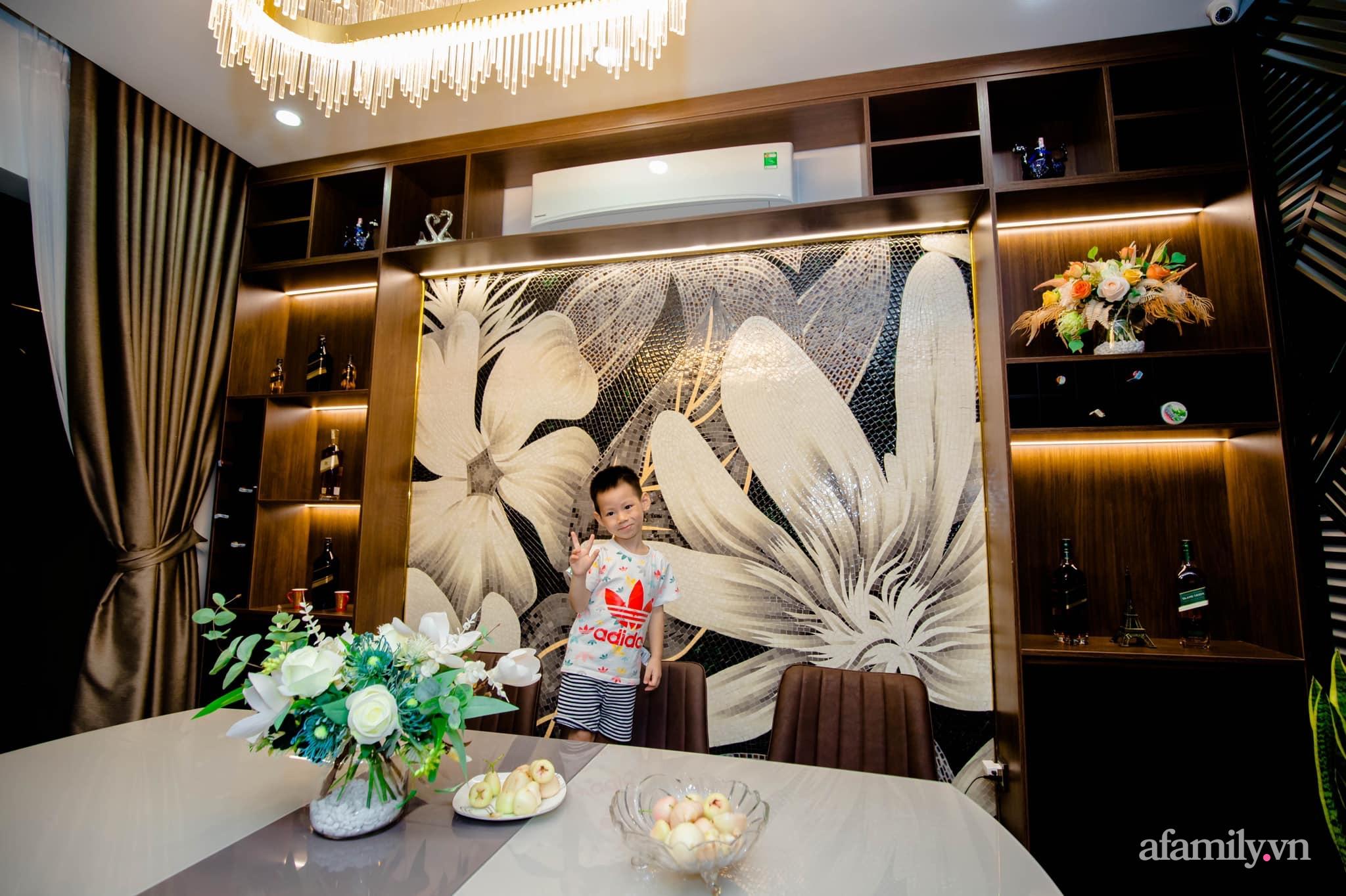 Bóc giá căn bếp đẹp chanh sả được đầu tư toàn đồ xịn sò với tổng chi phí gần 200 triệu đồng ở Hải Phòng - Ảnh 8.
