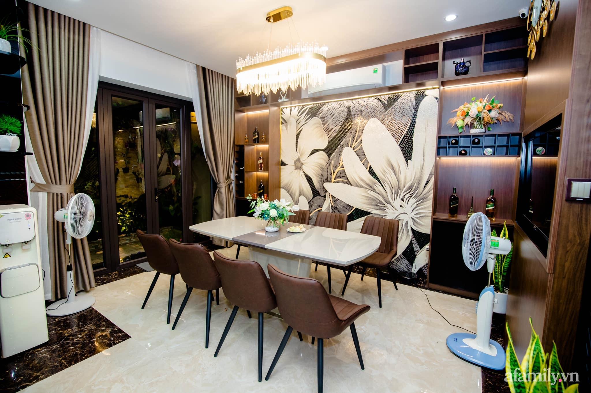 Bóc giá căn bếp đẹp chanh sả được đầu tư toàn đồ xịn sò với tổng chi phí gần 200 triệu đồng ở Hải Phòng - Ảnh 2.