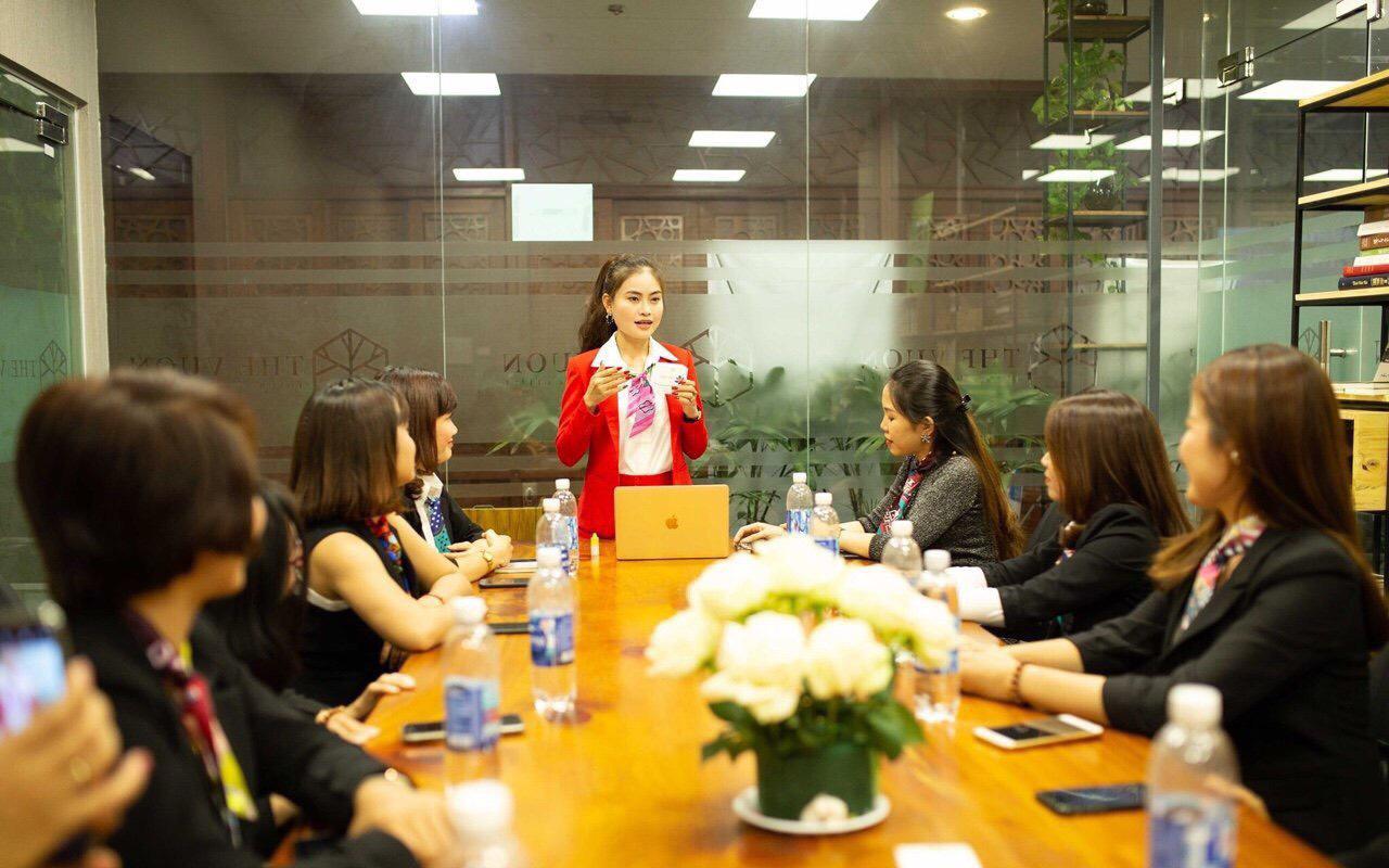 """CEO Huỳnh Thị Mỹ Tiên và khát vọng xây dựng """"đế chế làm đẹp"""" từ thiên nhiên tại Việt Nam"""