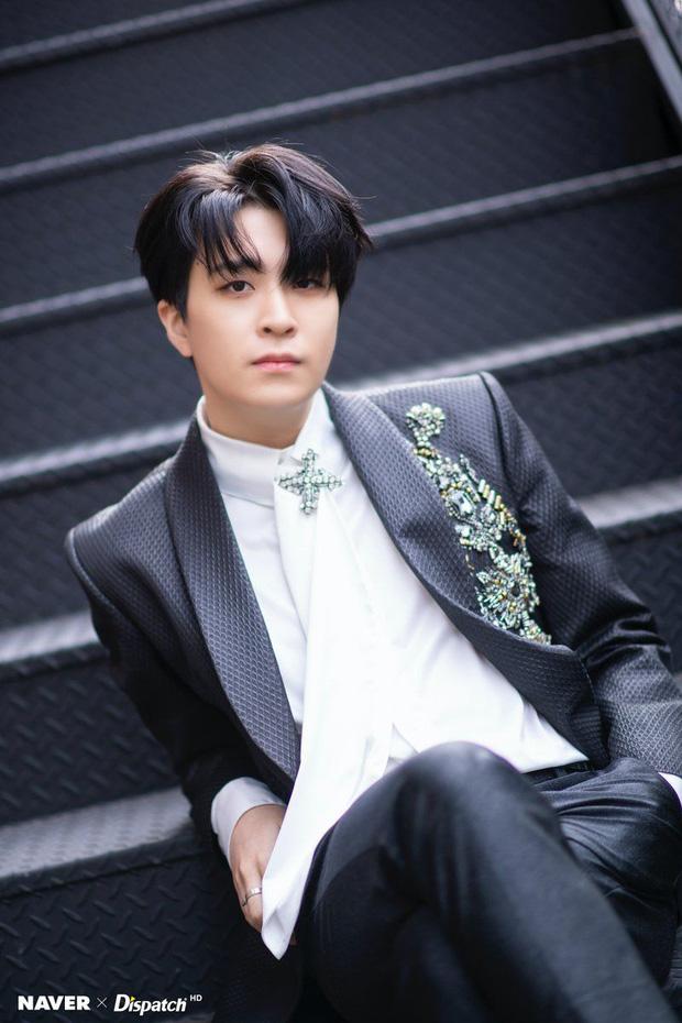 """NÓNG: Nam idol nhóm nhạc đình đám GOT7 bị tố bắt nạt và trấn lột tiền bạn học khiếm thính, JYP thông báo """"sẽ xác minh"""" - Ảnh 1."""