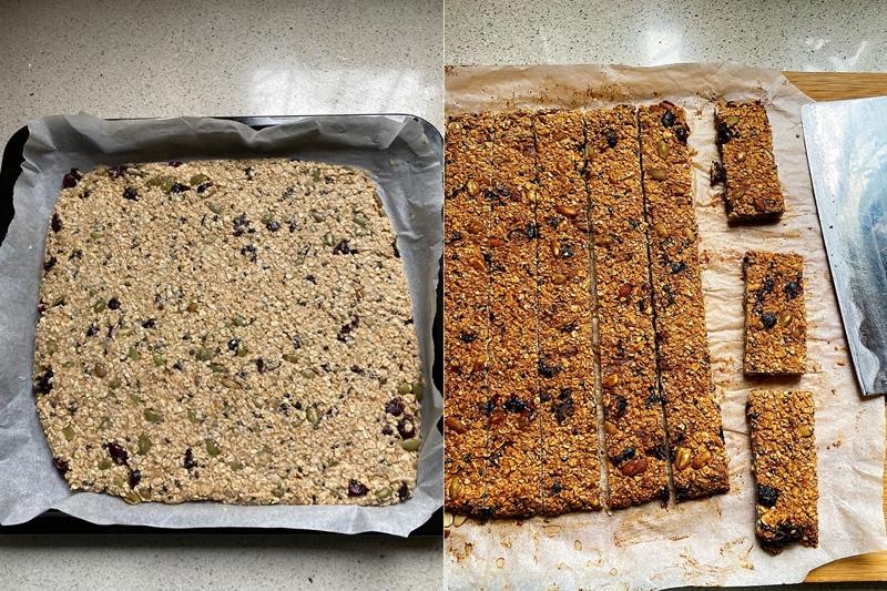 Mỗi tuần làm 1 lần, món bánh này ăn sáng hay ăn vặt đều ngon bất chấp mà lại không gây tăng cân - Ảnh 4.