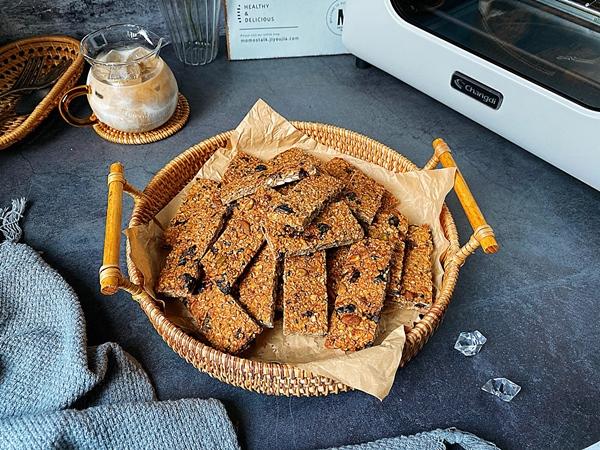 Mỗi tuần làm 1 lần, món bánh này ăn sáng hay ăn vặt đều ngon bất chấp mà lại không gây tăng cân - Ảnh 5.