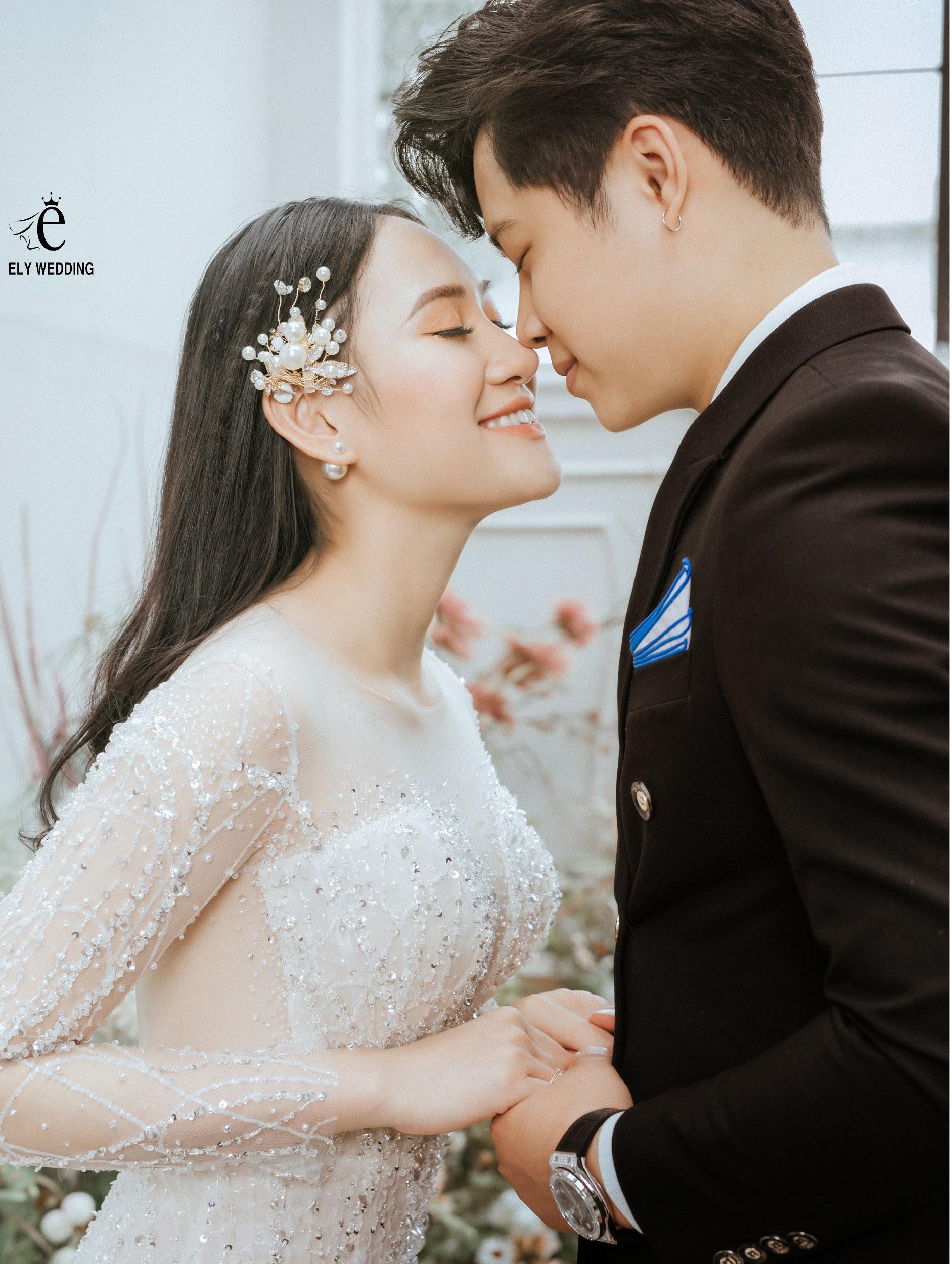 Bộ ảnh cưới siêu hot của Kiếm thủ Lê Minh Hằng - Em gái quốc dân làng thể thao Việt Nam - Ảnh 6.