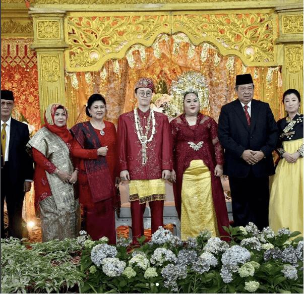 """Bị mỉa mai vì """"khác biệt to lớn"""", cô gái Indonesia và anh chàng Hàn Quốc vẫn có happy ending khiến hội haters phải câm nín - Ảnh 7."""