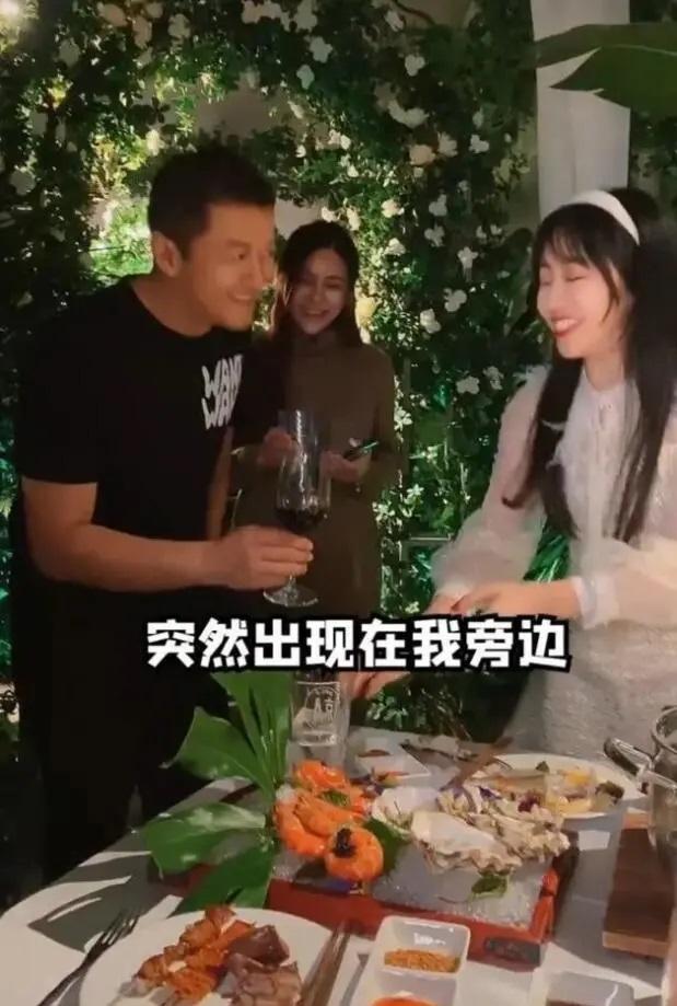 Bạn gái mới của Lý Á Bằng hiện đang mang bầu to vượt mặt? - Ảnh 3.