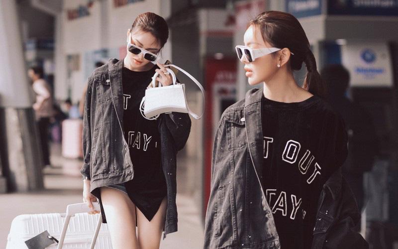 Trang Nemo Style: Bí quyết mặc đẹp cho giới trẻ hiện đại