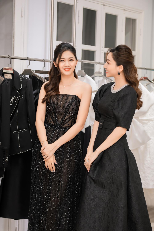 """Mix & Phối - Dàn Bông hậu nườm nượp đi thử đồ, bất ngờ nhất là sự xuất hiện của cô em tiểu tam hot nhất """"vũ trụ VTV"""" - chanvaydep.net 4"""