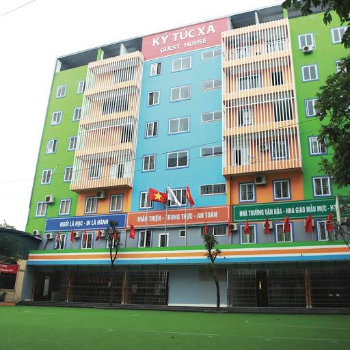 Những ngôi trường nội trú giữa lòng Hà Nội khiến nhiều phụ huynh phấn khích muốn đưa con vào học ngay lập tức - Ảnh 14.