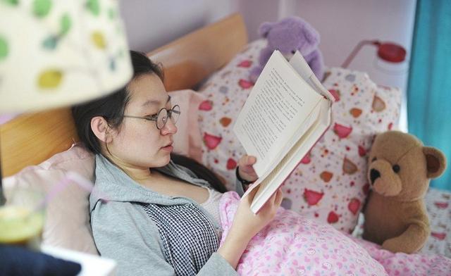Em bé sơ sinh vừa ra đời đã đẹp như thiên thần, thói quen của mẹ quyết định phần lớn dung mạo của con - Ảnh 9.