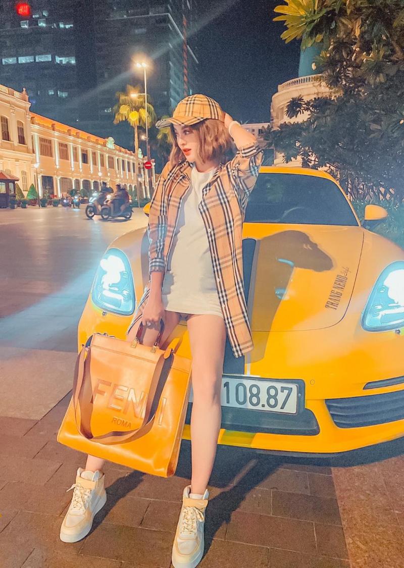 Trang Nemo Style: Bí quyết mặc đẹp cho giới trẻ hiện đại - Ảnh 4.