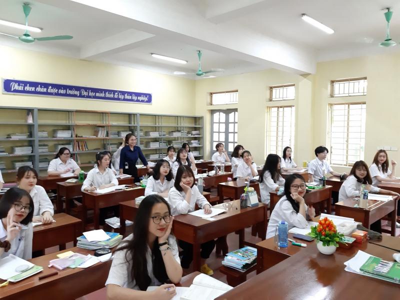 Những ngôi trường nội trú giữa lòng Hà Nội khiến nhiều phụ huynh phấn khích muốn đưa con vào học ngay lập tức - Ảnh 16.