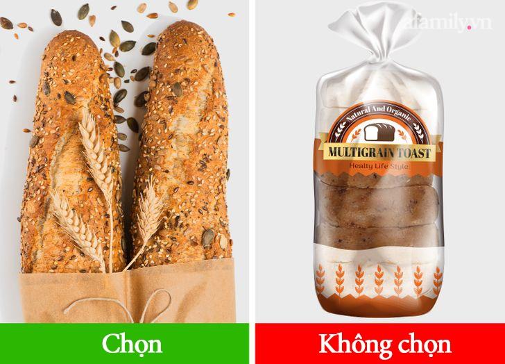 11 cách nhận biết thực phẩm bạn mua có phải đồ tươi ngon hay không? - Ảnh 6.