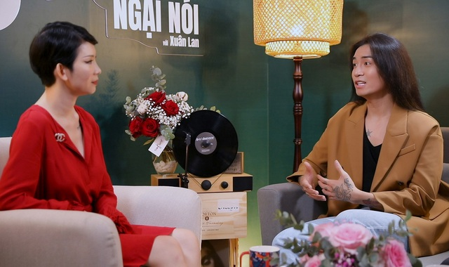 BB Trần tiết lộ quyết định từ chối lời khuyên lấy vợ từ mẹ vì không muốn làm khổ phụ nữ - Ảnh 1.
