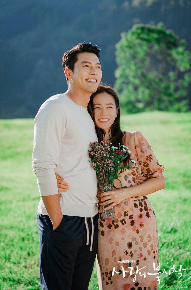 Hyun Bin - Son Ye Jin sáng giá nhất cho mùa giải cuối năm, một cặp đôi ẵm chắc giải vì được nhà đài chống lưng? - Ảnh 1.