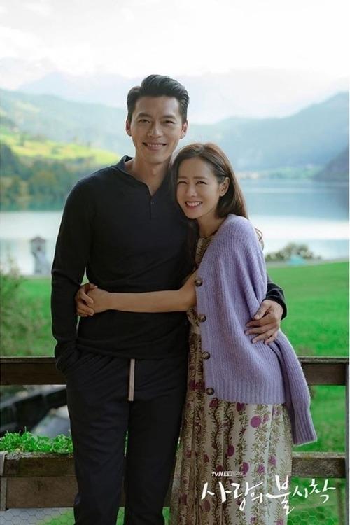 Hyun Bin - Son Ye Jin sáng giá nhất cho mùa giải cuối năm, một cặp đôi ẵm chắc giải vì được nhà đài chống lưng? - Ảnh 2.
