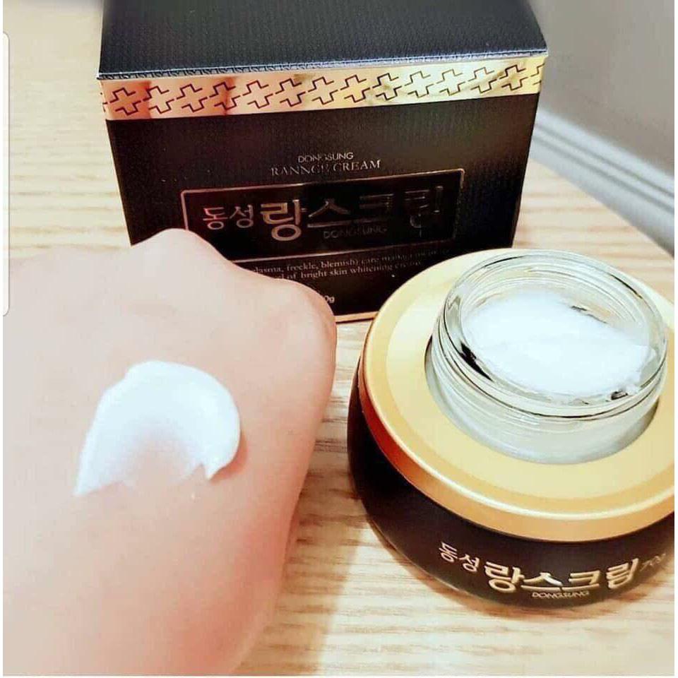 Á hậu Huyền My tiết lộ bí kíp làm sáng da với Dongsung khiến chị em lùng mua bằng được - Ảnh 3.