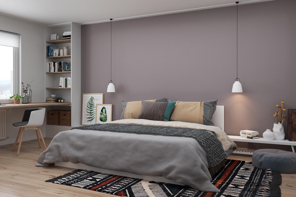 Thích mê 3 căn hộ hiện đại với diện tích khiêm tốn dưới 50m2 - Ảnh 30.