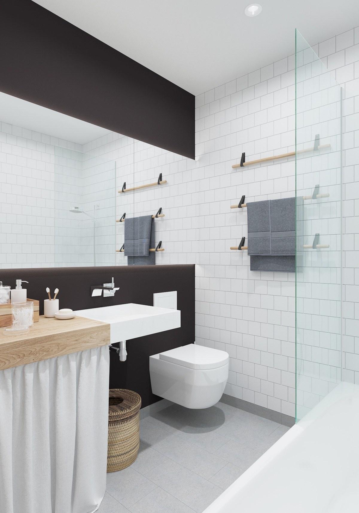 Thích mê 3 căn hộ hiện đại với diện tích khiêm tốn dưới 50m2 - Ảnh 32.