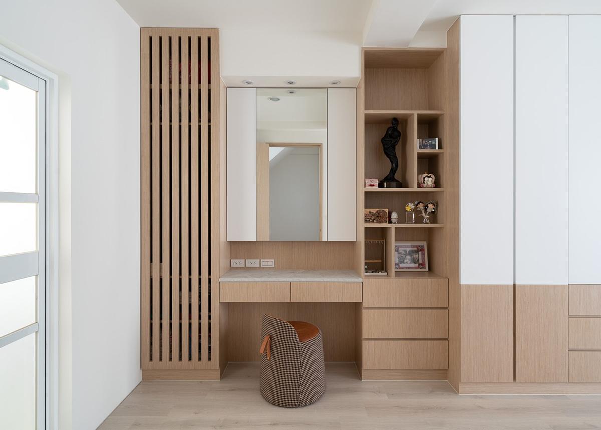 Ngôi nhà 30m² được cải tạo thành không gian hạnh phúc cho vợ chồng trẻ và con gái thỏa sức vui chơi - Ảnh 15.