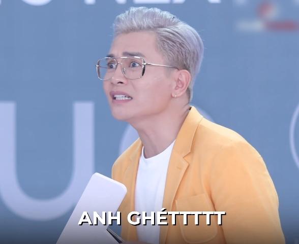 """Vietnam's Next Top Model: Gọi Mâu Thủy, Võ Hoàng Yến chia phe phái, Nam Trung bị phản bác """"anh đừng ỷ lớn mà muốn nói gì thì nói"""" - Ảnh 4."""