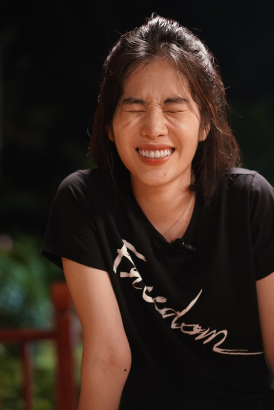 """Nam Em tiếp tục """"tăng động"""" khiến Trấn Thành nổi giận ở show mai mối hẹn hò - Ảnh 10."""