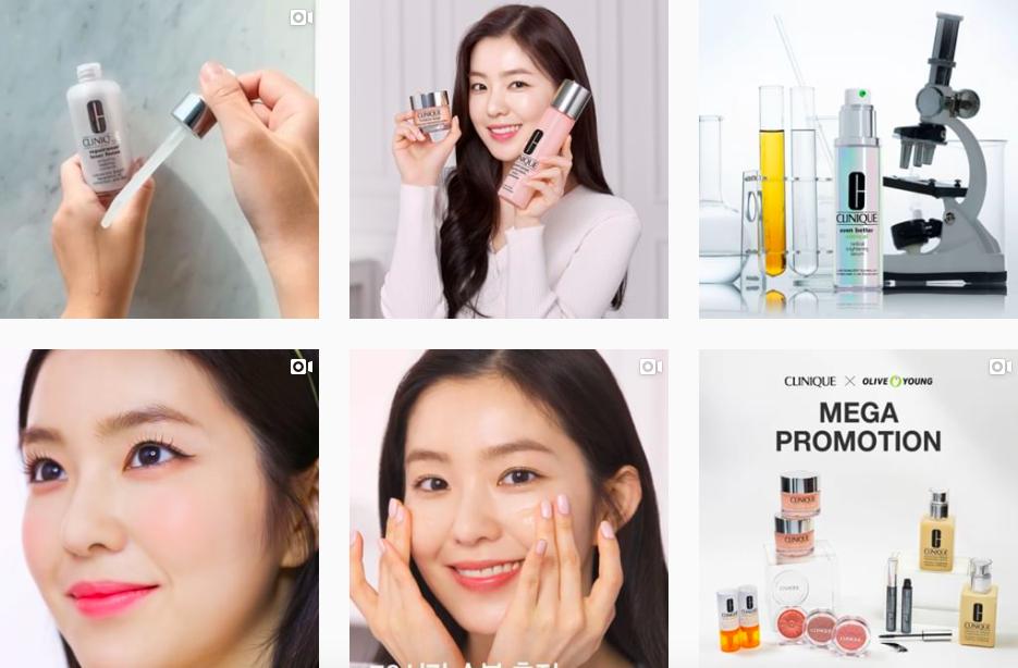 Irene bị gỡ ảnh quảng cáo mỹ phẩm sau khi dính phốt thái độ tồi: Ngày tàn của chị cả Red Velvet đã tới? - Ảnh 5.