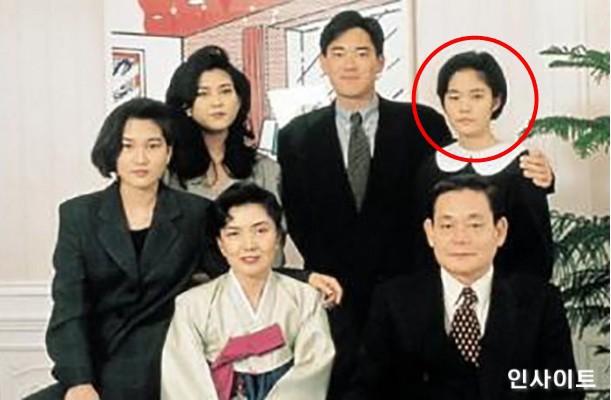 """Con gái út của tập đoàn Samsung: Học cực giỏi, tốt nghiệp đại học danh tiếng nhưng cuộc đời tóm gọn bằng 1 chữ """"Bi kịch"""" - Ảnh 1."""