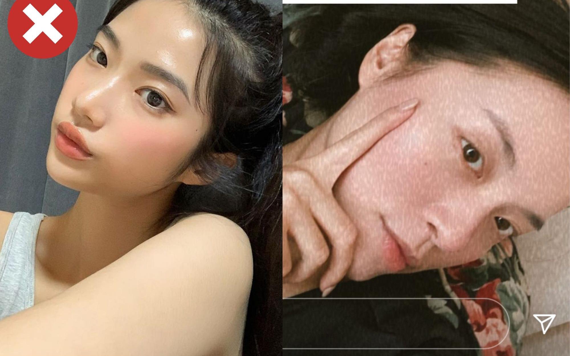 Tập gym mà makeup đủ đầy thì da toang sớm, Hà Trúc mách chị em cách trang điểm gọn xinh mà không hề hại da
