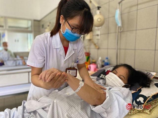 Ho, sốt, đều dùng 'thần dược', nhiều bệnh nhân nhận kết đắng - Ảnh 1.