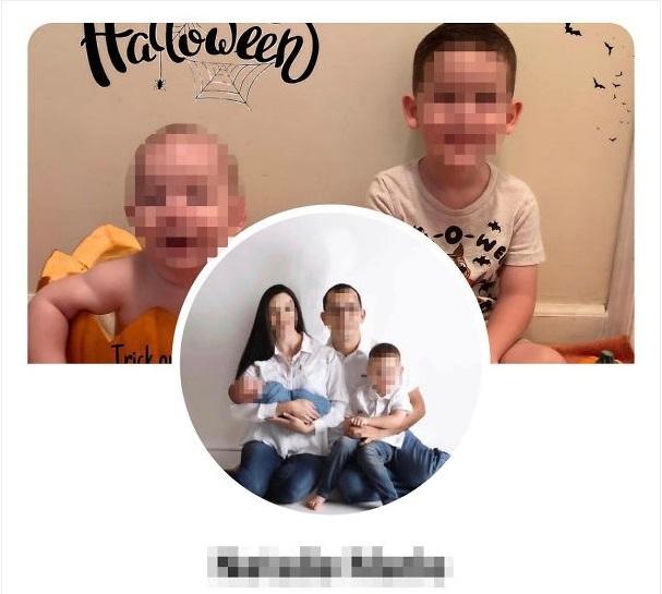 Chụp ảnh gia đình xong, bà mẹ đã có một hành động khiến tất cả mọi người đều phẫn nộ - Ảnh 3.