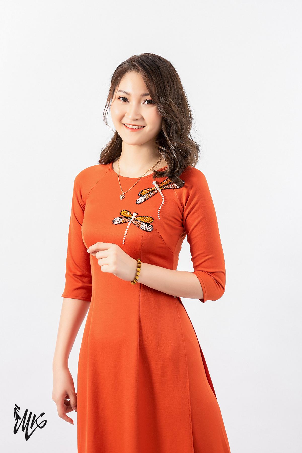 Thương hiệu thời trang áo dài Minh Khang niềm tự hào của phái đẹp Việt - Ảnh 7.