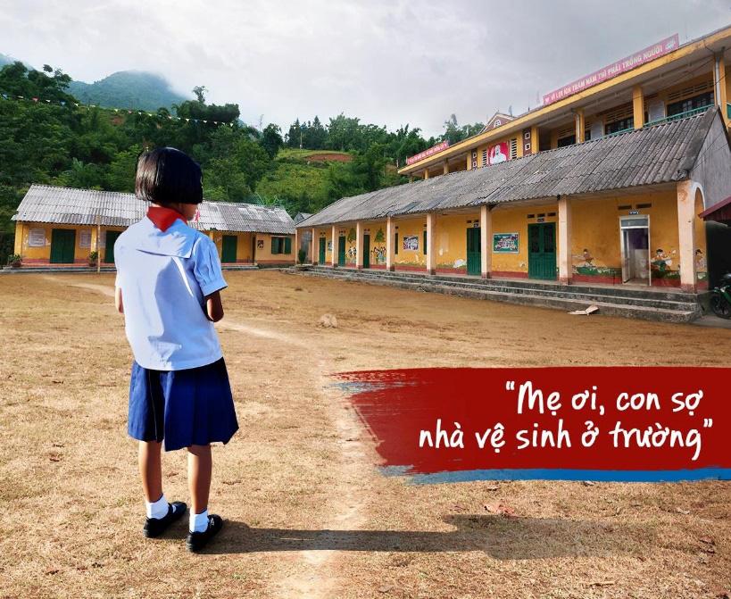 Nỗi sợ theo con đến trường mỗi ngày mà bố mẹ cần quan tâm giải quyết! - Ảnh 1.