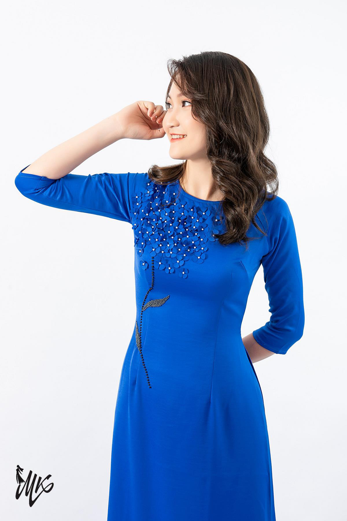 Thương hiệu thời trang áo dài Minh Khang niềm tự hào của phái đẹp Việt - Ảnh 5.