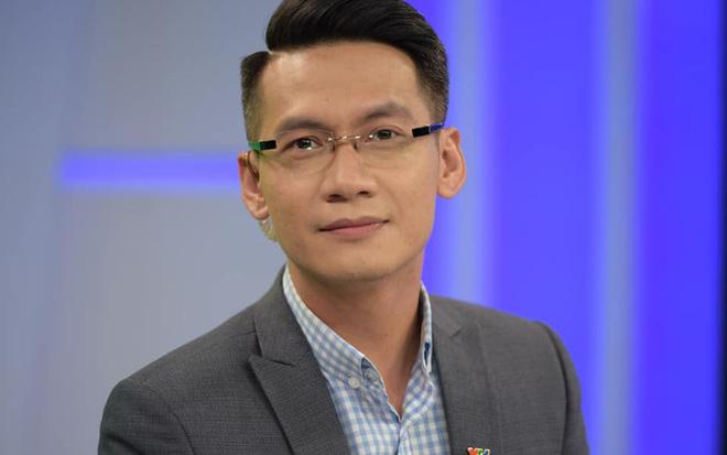 BTV Tuấn Dương trải lòng về giây phút nghẹn ngào vì miền Trung trên VTV, cho biết hậu quả khôn lường khi không kiềm chế được cảm xúc trên sóng trực tiếp